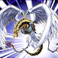 Winged Kuriboh LV10